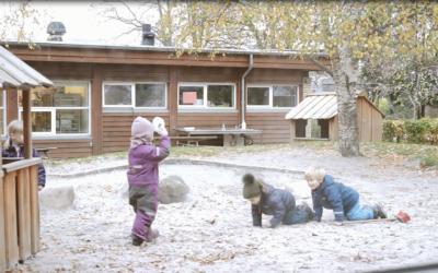 7. Børns leg