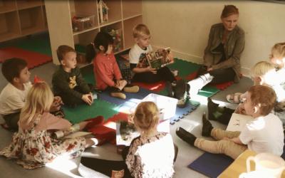 4. Børnesyn og børneperspektiver